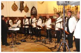 Chanteurs du Mont-Royal